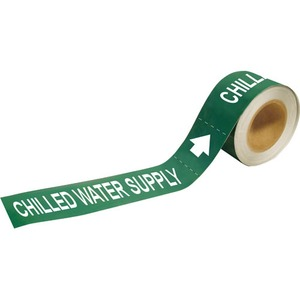 20409 ECONOMY PIPE MARKERS-TO-GO