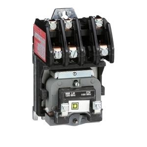 8903LO30V02 LIGHTING CONTACTOR 600V