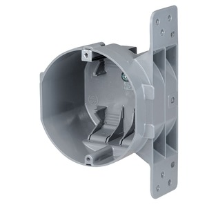 WOCT ROUND CEILING BOX