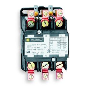 8910DPA43V04 CONTACTOR 600VAC 40AMP DPA