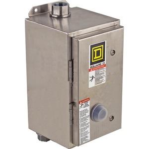 8536SDW21V02S STARTER 600VAC 45AMP NEMA