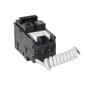 2P 20A 30MA EQUIP GROUND FAULT PROTECT
