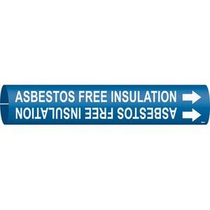4008-B 4008-B ASBESTOS FREE INSUL/BLU/ST
