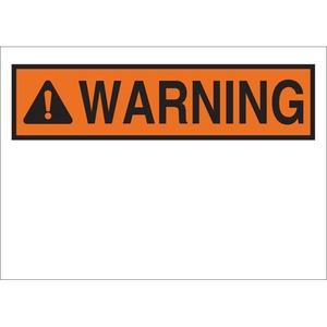 25975 WARNING HEADER