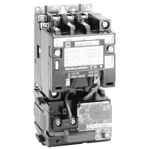 8536SFO1V03H30 STARTER 600VAC 135AMP NEM