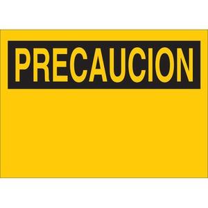 25406 PRECAUCION HEADER
