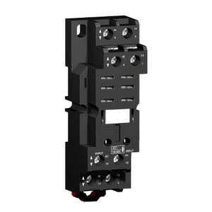 RPZF2 SOCKET FOR 2 CO MIXED TERMINALS