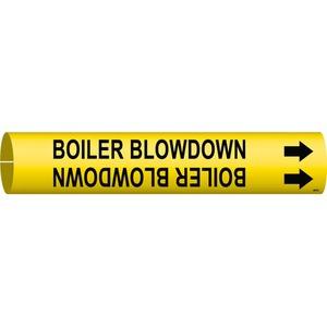 4015-C 4015-C BOILER BLOWDOWN/YEL/STY C