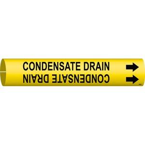 4036-B 4036-B CONDENSATE DRAIN/YEL/STY B