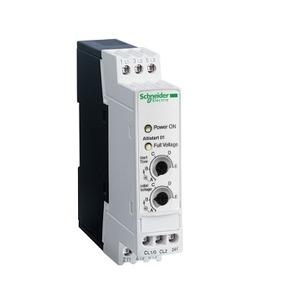 ATS01N106FT 1 HP  200/240V  6A  IP20
