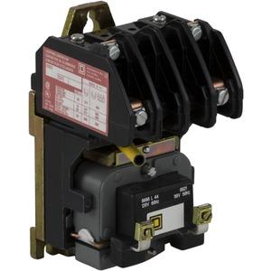 8903LO20V01 LIGHTING CONTACTOR 600VAC 30