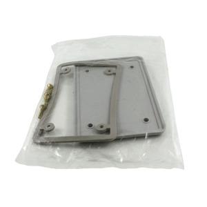 BRC1510 077611 PVC BLANK COVER