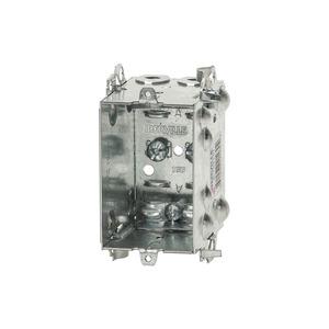 BC1104LHT GANG DEVICE BOX 2 1/2 DEEP