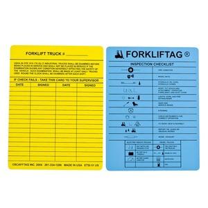 FLT-ETSI51 FORKLIFT INSERTS