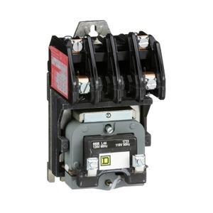 8903LO20V02 LIGHTING CONTACTOR 600V