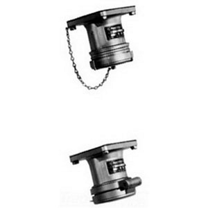 ADR6033 60A 3W3P 600V ARCTITE RECP