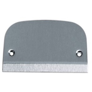 SS309B LOCON FACE PLATE BLANK SS