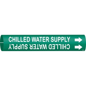 4024-D 4024-D CHILLED WATER SUP/GRN/STY