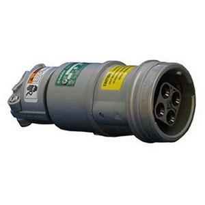ARC6044BC 60A 4P4W 600V ARCTITE CONN