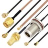 Coaxial & Twinaxial Cables