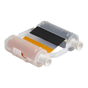 B30-R10000-KO-8 B30 CART RBN BLK/ORN PNL