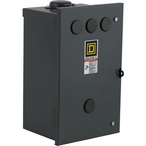 8903LH80V02 LIGHTING CONTACTOR 600VAC 30