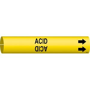 4000-A 4000-A ACID/YEL/STY A