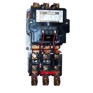 8536SFO1V03S STARTER 600VAC 135AMP NEMA
