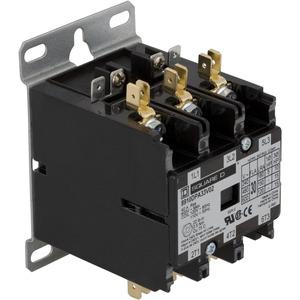 8910DPA33V04 CONTACTOR 600VAC 30AMP DPA