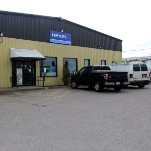 Rexel Atlantic Electrical Supplies Sydney, Nova Scotia | Rexel Atlantic