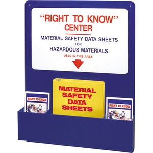 2001 PRINZING RIGHT TO KNOW CENTER