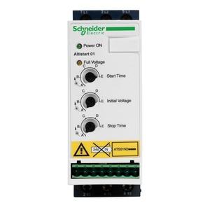 ATS01N206LU 1/15 HP 200/240V  6A  IP20