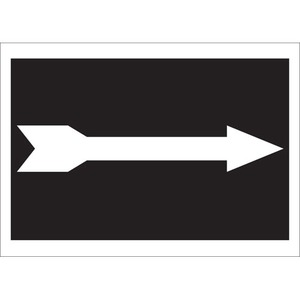 25763 DIRECTIONAL & EXIT SIGN