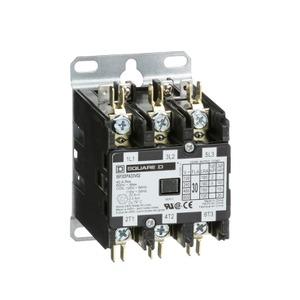 8910DPA33V09 DP CONT 30A 3P 240V COIL