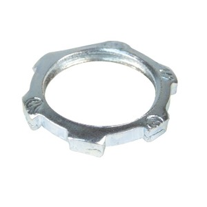 "CI1706 3/4"" STEEL LOCKNUT"