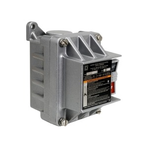 9001BR204 PUSHBUTTON CONTROL STATION