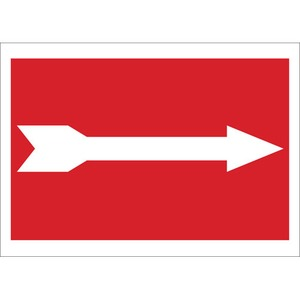 25766 DIRECTIONAL & EXIT SIGN