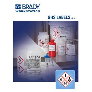 BWRK-GHS-DWN DOWNLOAD FOR GHS LABELS APP