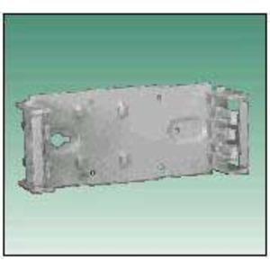 A0284798 QMBIX10C 2 CONN MOUNT (2/BX)