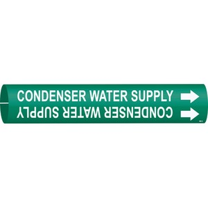 4041-C 4041-C CONDENSER WATER SUP/GRN/C
