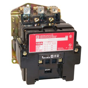 8903SPO3V02 LIGHTING CONTACTOR 600V