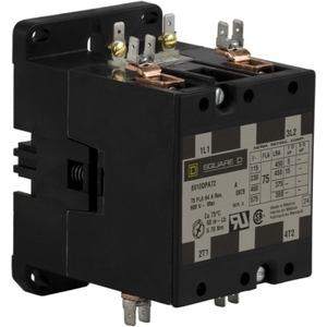 8910DPA72V02 AC DP CONT 120/60-110/50HZ