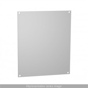 14R0505 BACK PANEL FOR 6X6 ENCLOSURE