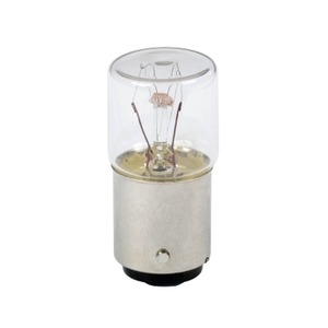 DL1BEB INC BULB, 24V/7W,