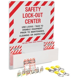 3001 PRINZING SAFETY LKOUT CNTR EQUIP