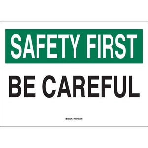 25309 SAFETY SLOGANS SIGN