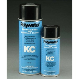 KC ELECTRICAL CLEANER  AEROSOL 16OZ