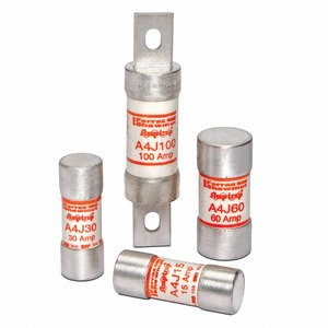 A4J 10   CLASS J FAST ACTING 600V FUSE
