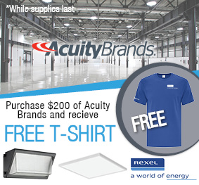 reputable site 4323a b00f1 ACUITY BRANDS LIGHTING | Brand | Rexel Atlantic
