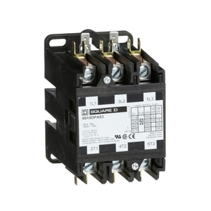 8910DPA53VO2 DP CONT 50A 3P 120V COIL